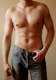 Body Type to Build Muscle
