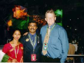 Herbalife-Extravaganza-India