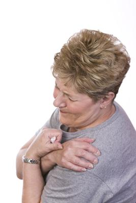 Coping with Menopause Joint Pain