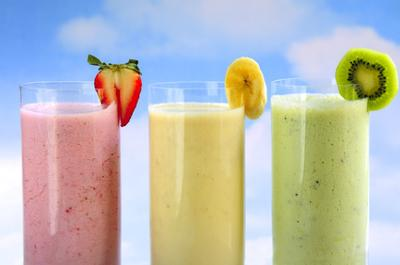 Diet Shake Recipes For Weight Loss