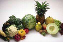 food-fruit-veg-pineapple