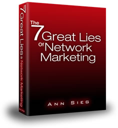 free MLM book