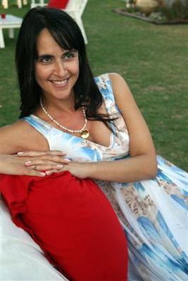Marijke Verkerk/ My Miraculous Healing