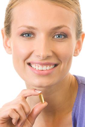 omega 3 + 6 heart supplement