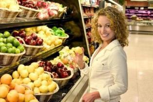 people-lady-food