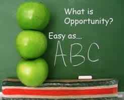 sign-what-is-opportunity-abc